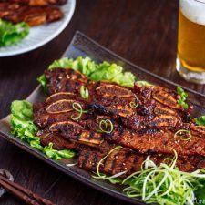 BBQ Short Ribs | Easy Japanese Recipes at JustOneCookbook.com