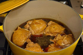 Chicken Adobo 3