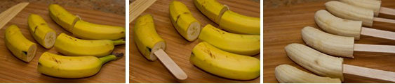 Frozen Chocolate Banana 3