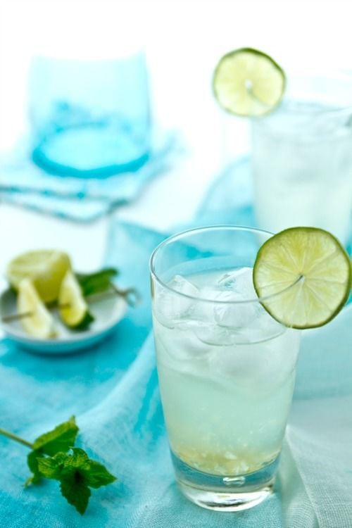 Yuzu Chuhai (Yuzu Cocktail) | Easy Japanese Recipes at JustOneCookbook.com
