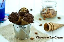 Chocolate Ice Cream | JustOneCookbook.com