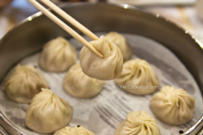 Din Tai Fung Restaurant Review | Just One Cookbook