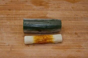 Chikuwa Cucumber 1