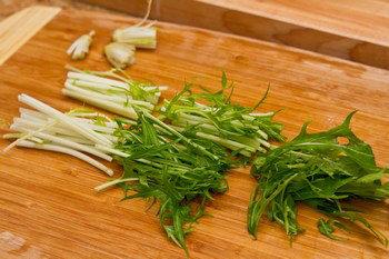 Daikon Salad 3