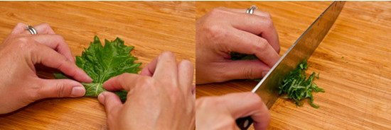 Daikon Salad 4