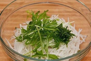 Daikon Salad 5