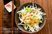 Daikon Salad | JustOneCookbook.com