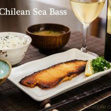 Miso Chilean Sea Bass | Just One Cookbook.com