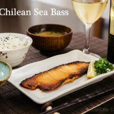 Miso Chilean Sea Bass | Just One Cookbook.com