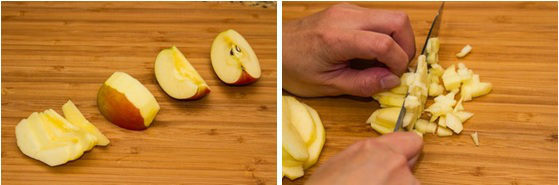 Easy Apple Pie 1