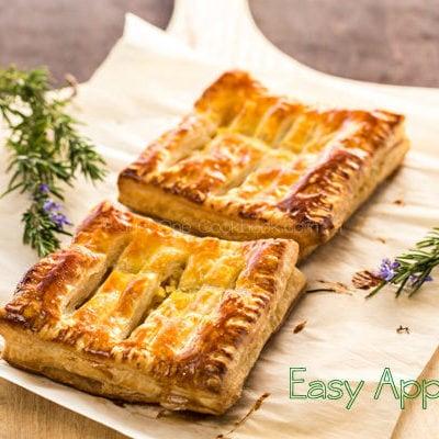 Easy Apple Pie   Just One Cookbook.com