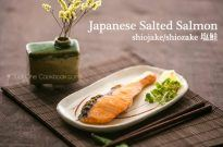 How To Cook Salmon | Japanese Salted Salmon (Shiojake/Shiozake) | JustOneCookbook.com