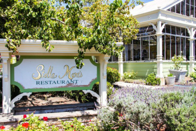 Stella Mare's Restaurant Review | Just One Cookbook.com