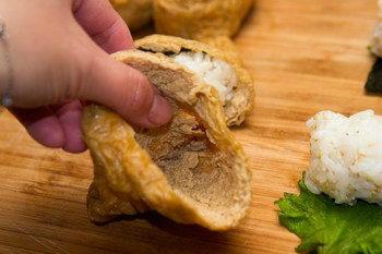 Inari Sushi いなり寿司 Just One Cookbook