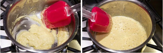 How To Make Curry Roux 3