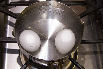 How To Make Soft Boiled Eggs 3