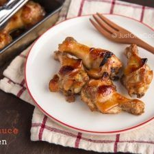 Honey Soy Sauce Chicken | JustOneCookbook.com