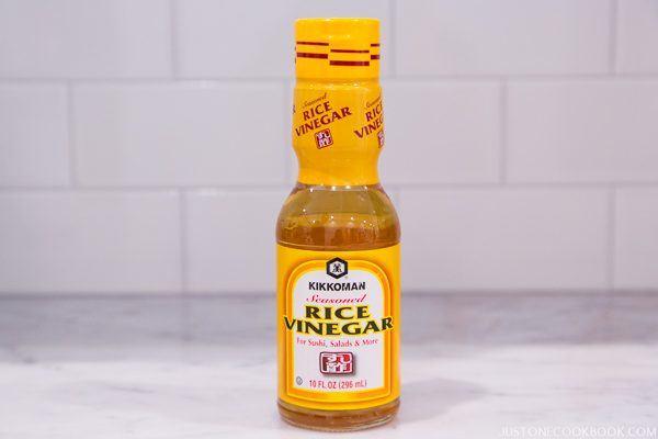 Sushi Vinegar Kikkoman