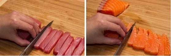 Temaki Sushi 1