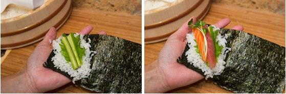 Temaki Sushi 4