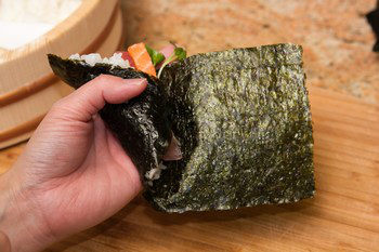 Temaki Sushi 5