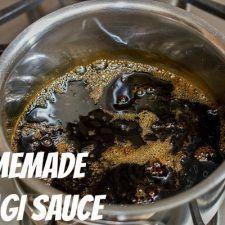 Unagi Sauce | Easy Japanese Recipes at JustOneCookbook.com