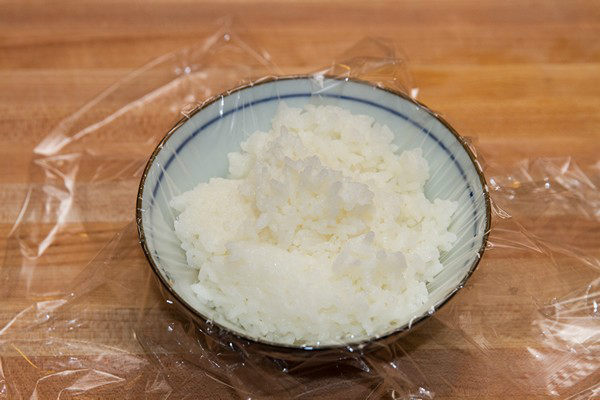 How To Freeze Rice 5