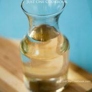 How To Make Simple Syrup | Easy Japanese Recipes at JustOneCookbook.com