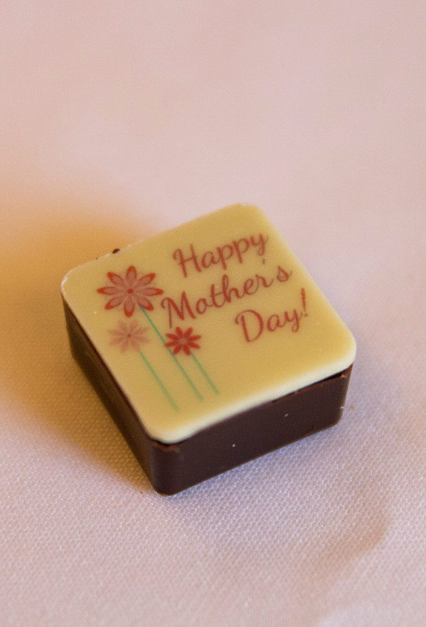 The Rotunda Mother's Day Chocolate