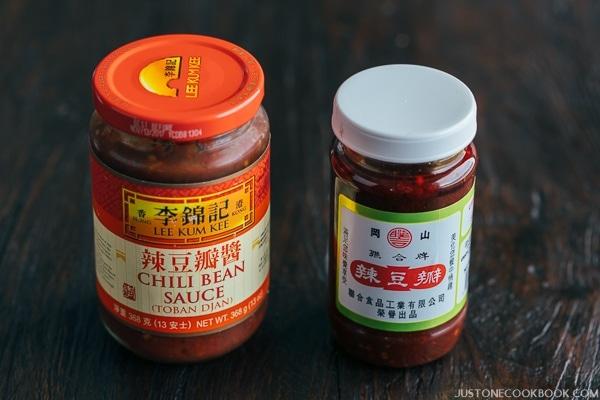 Chili Bean Sauce
