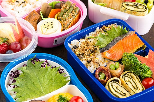 Bento 101 - All About Bento! | Easy Japanese Recipes at JustOneCookbook.com