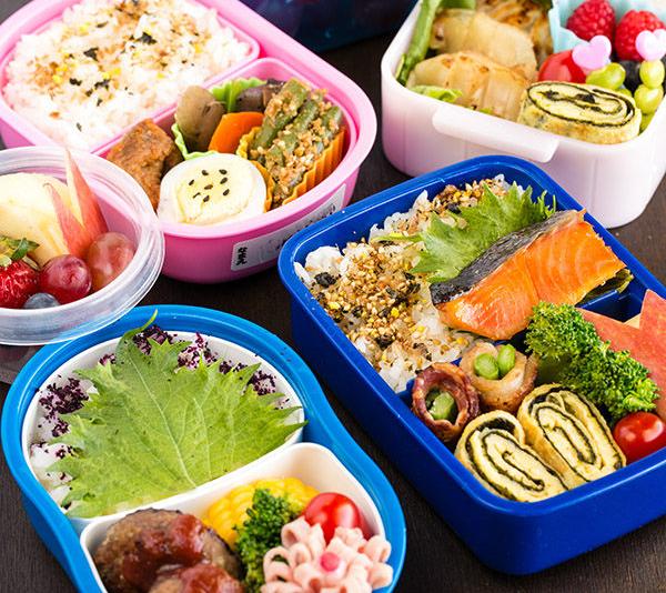 Bento 101 - All About Bento! | Easy Japanese Recipes at JustOneCookbook.com