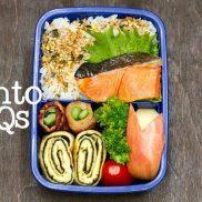 Bento 101 Bento FAQs | Easy Japanese Recipes at JustOneCookbook.com