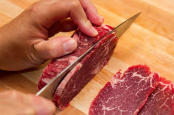 How To Slice Meat 6