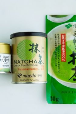Matcha (Green Tea Powder) | JustOneCookbook.com