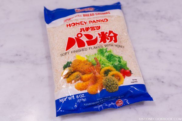 Panko | Easy Japanese Recipes at JustOneCookbook.com