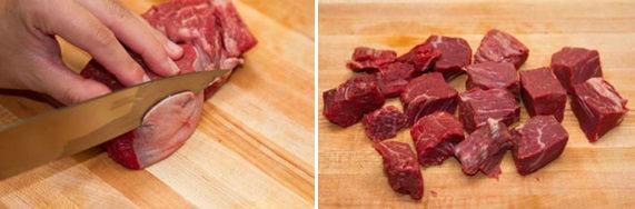 Saikoro Steak 4