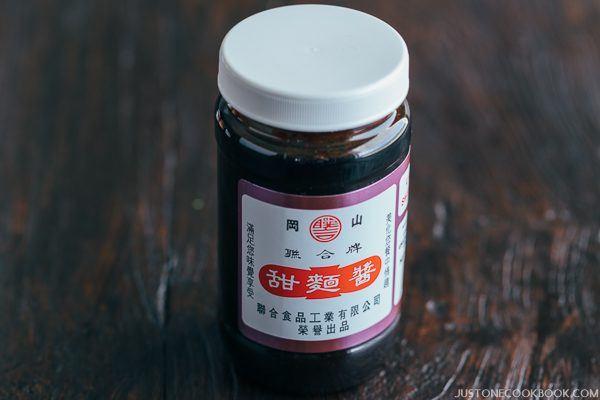 Tianmianjiang