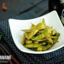 Spicy Edamame | Easy Japanese Recipes at JustOneCookbook.com