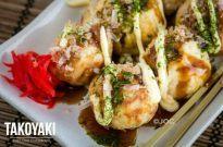 Takoyaki Sauce Recipe