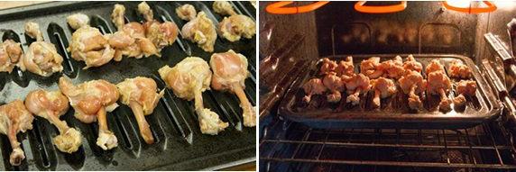 Spicy Miso Chicken 6