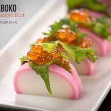 Kamaboko with Salmon Roe | Easy Japanese Recipes at JustOneCookbook.com