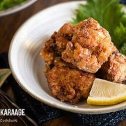 Shio Koji Karaage (Japanese Fried Chicken) | Easy Japanese Recipes at JustOneCookbook.com