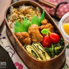 Karaage Bento | Easy Japanese Recipes at JustOneCookbook.com