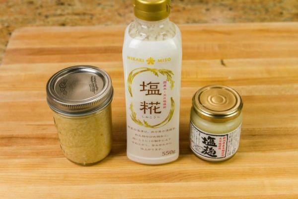 Shio Koji | Easy Japanese Recipes at JustOneCookbook.com