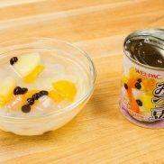 Fruits Mitsumame