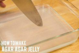 How To Make Agar Agar Jelly | Easy Japanese Recipes at JustOneCookbook.com
