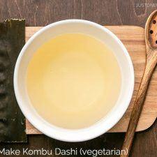 Kombu Dashi | Easy Japanese Recipes at JustOneCookbook.com