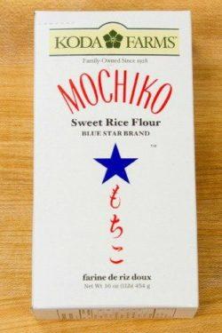 Mochiko