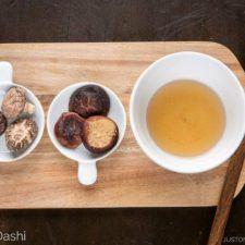 Shiitake Dashi | Easy Japanese Recipes at JustOneCookbook.com